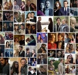 The Best Couples on American Tv Series 2018-2