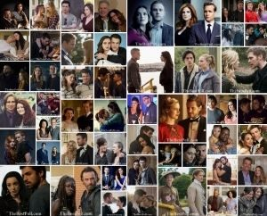 The Best Couples On American Tv Series 2018 Thebestpoll