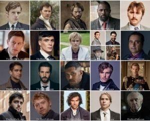 The Best Actors Of British Tv Series 2018 Thebestpoll