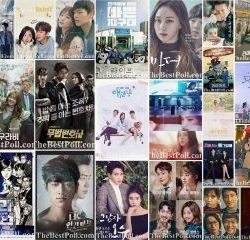 The Best Korean TV Series of 2018-2