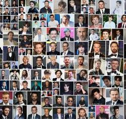 The Most Handsome Men in the World 2019-2