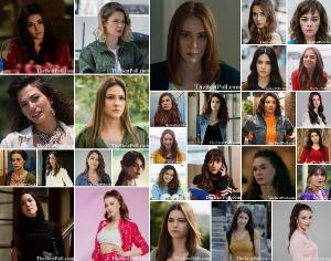 Turkish tv series 2019