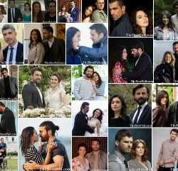 The Best Couples on Turkish Tv Series 2018-2