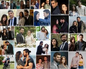 The Best Couples on Turkish Tv Series 2019 | TheBestPoll