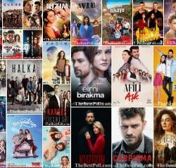The Best Turkish Tv Series of 2019-2