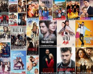 The Best Turkish Tv Series of 2019 | TheBestPoll