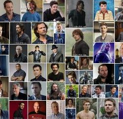 The Best Actors of American Tv Series 2020-2