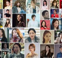 The Best Actresses of Korean TV Series 2020-2