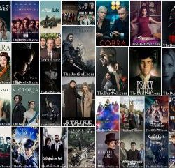 The Best British Tv Series of 2020-2