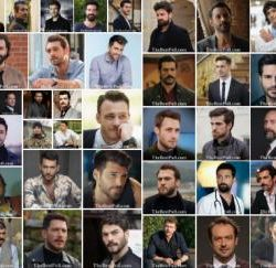 The Best Actors of Turkish Tv Series 2020-2