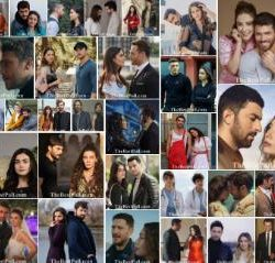 The Best Couples on Turkish Tv Series 2020-2