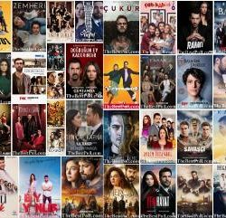 The Best Turkish Tv Series of 2020-2