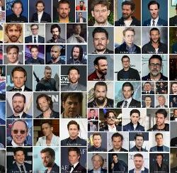 The Most Handsome Hollywood Actors 2019-2