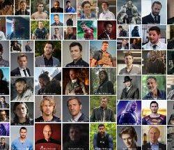 The Best Actors of American Tv Series 2021-2
