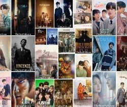 The Best Korean TV Series of 2021-2
