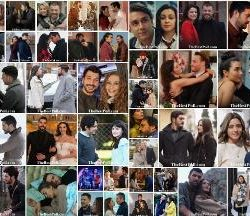The Best Couples on Turkish Tv Series 2021-2