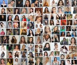 The Most Beautiful Women in the World 2021-2