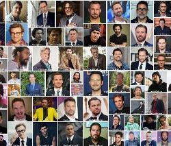 The Most Handsome Hollywood Actors 2021-2