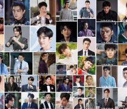 The Best Actors of Chinese TV Series 2021-2