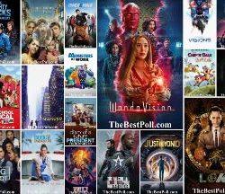 The Best Disney+ Original Series of 2021-2