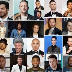 The Most Handsome American Singers 2019-2