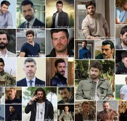 The Best Actors of Turkish Tv Series 2019-2
