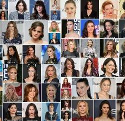 The Most Beautiful Hollywood Actresses 2020-2