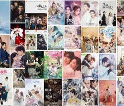 The Best Chinese TV Series of 2020-2
