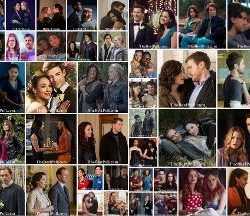The Best Couples on American Tv Series 2021-2