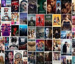 The Best Netflix Original Series 2020-2