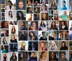 The Best Actresses of American Tv Series 2021-2