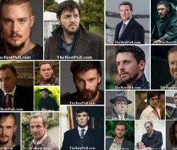 The Best Actors of British Tv Series 2021-2
