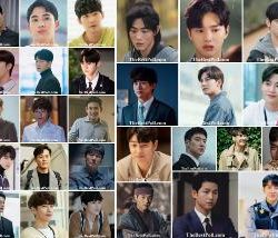 The Best Actors of Korean TV Series 2021-2
