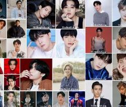 The Most Handsome K-Pop Male Idols 2021-2