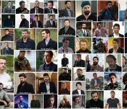 The Best Actors of Turkish Tv Series 2021-2