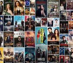 The Best Turkish Tv Series of 2021-2