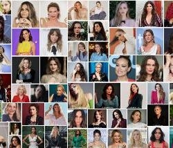 The Most Beautiful Hollywood Actresses 2021-2