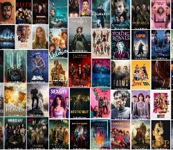 The Best Netflix Original Series of 2021-2